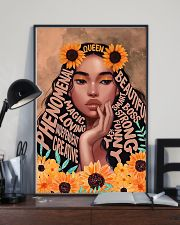 Beautiful Girl 11x17 Poster lifestyle-poster-2