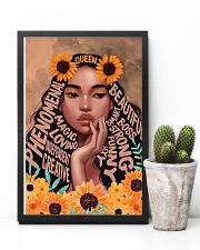 Beautiful Girl 11x17 Poster lifestyle-poster-8