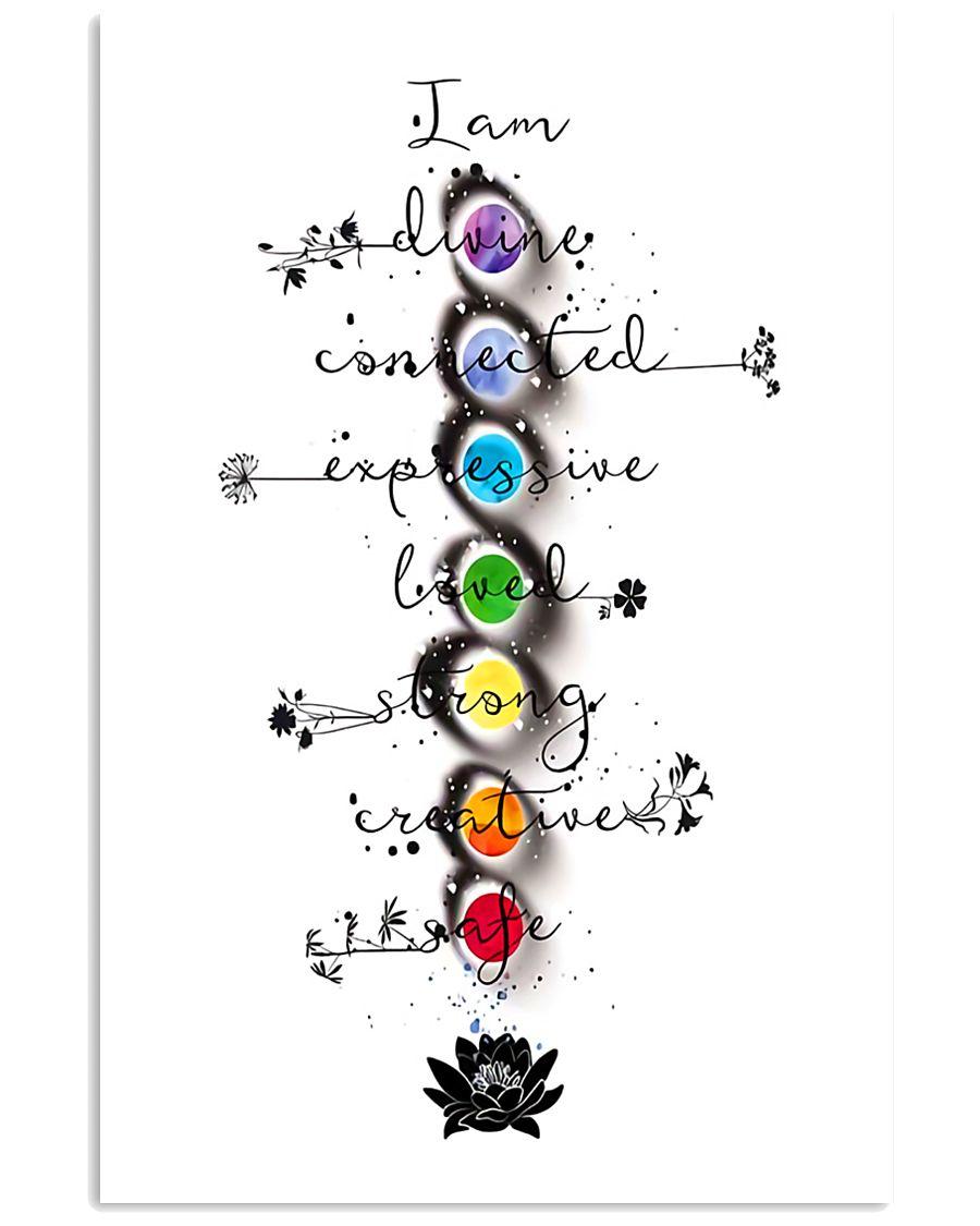 Mindfulness 16x24 Poster