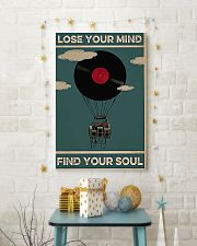 Disc Jockey Vintage 11x17 Poster lifestyle-holiday-poster-3