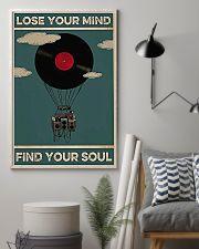 Disc Jockey Vintage 11x17 Poster lifestyle-poster-1