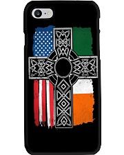 Irish N' American Phone Case thumbnail
