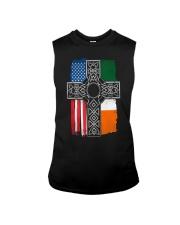 Irish N' American Sleeveless Tee thumbnail