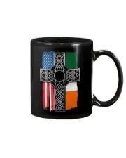 Irish N' American Mug thumbnail