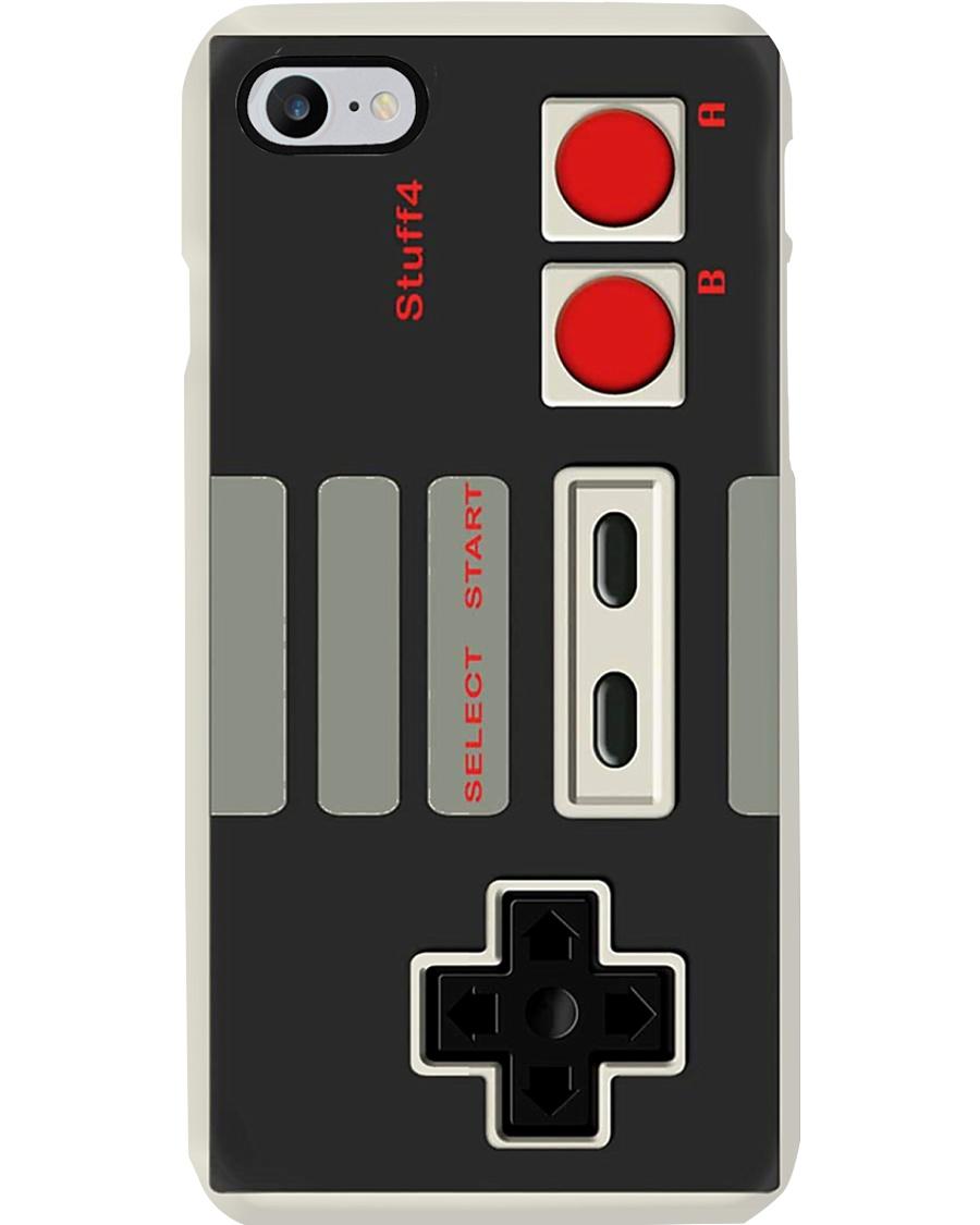 Nostalgia NES Phone Case
