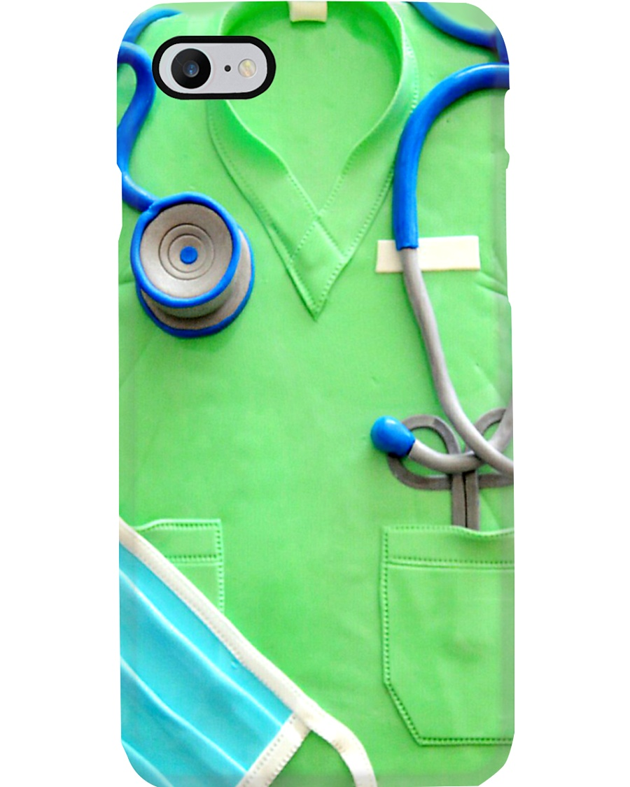 Surgeon Stay Strong Phone Case