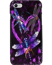 Purple Dragonfly Phone Case i-phone-8-case