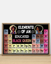 Elements Of An Educated Black Queen 36x24 Poster poster-landscape-36x24-lifestyle-03
