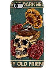 Vinyl Skull Phone Case thumbnail
