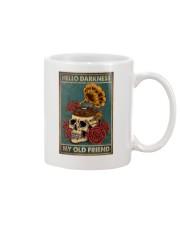 Vinyl Skull Mug thumbnail