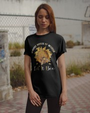 Let It Bee Classic T-Shirt apparel-classic-tshirt-lifestyle-18