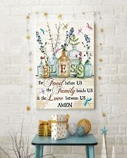 Dragonfly Bless 11x17 Poster lifestyle-holiday-poster-3