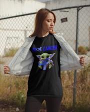 Fck Parkinson Classic T-Shirt apparel-classic-tshirt-lifestyle-07