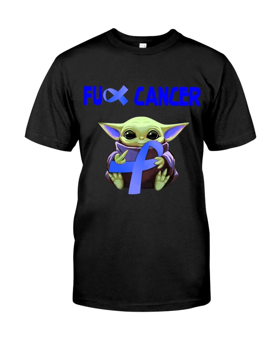 Fck Parkinson Classic T-Shirt