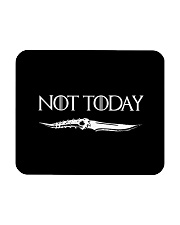 Not Today Mousepad thumbnail