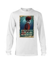 And Into The Ocean Long Sleeve Tee thumbnail