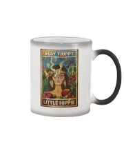 Stay Trippy Litle Hippie Color Changing Mug thumbnail