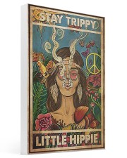 Stay Trippy Litle Hippie 16x24 Gallery Wrapped Canvas Prints thumbnail