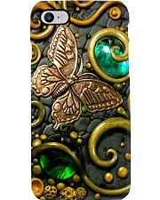 Mysterious Butterfly Phone Case i-phone-7-case