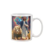 Hippie Jesus Mug thumbnail