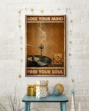 Gift For Home 11x17 Poster lifestyle-holiday-poster-3