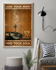 Gift For Home 11x17 Poster lifestyle-poster-1