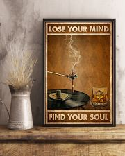 Gift For Home 11x17 Poster lifestyle-poster-3