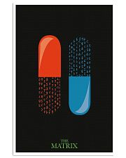 Which Pills To Take 11x17 Poster front