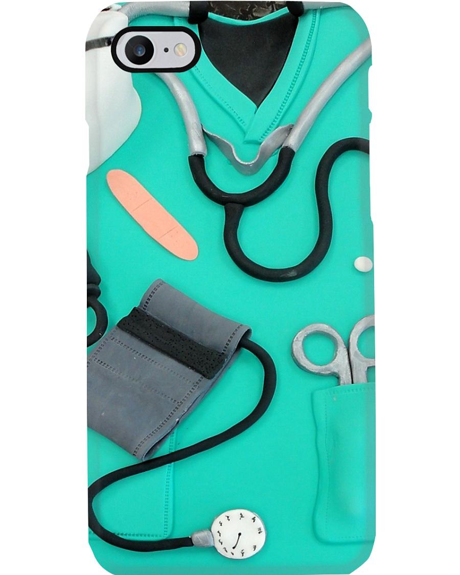 Nursing Uniform Phone Case