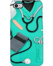 Nursing Uniform Phone Case i-phone-7-case