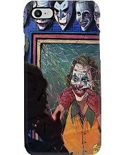 Let's Smile Poster Phone Case thumbnail