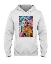 MM Poster Hooded Sweatshirt thumbnail