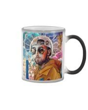 MM Poster Color Changing Mug thumbnail
