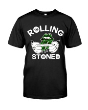 Rolling Stoned Classic T-Shirt front
