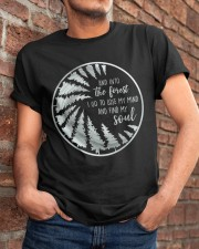 Lose My Mind Classic T-Shirt apparel-classic-tshirt-lifestyle-26