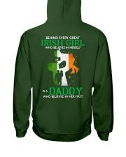 Daddy Hooded Sweatshirt thumbnail