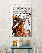 Witches Girl 11x17 Poster lifestyle-holiday-poster-3