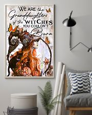 Witches Girl 11x17 Poster lifestyle-poster-1