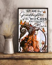 Witches Girl 11x17 Poster lifestyle-poster-3