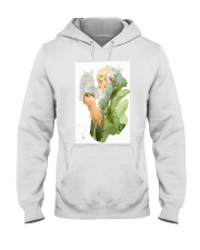IRO The LAB Hooded Sweatshirt thumbnail