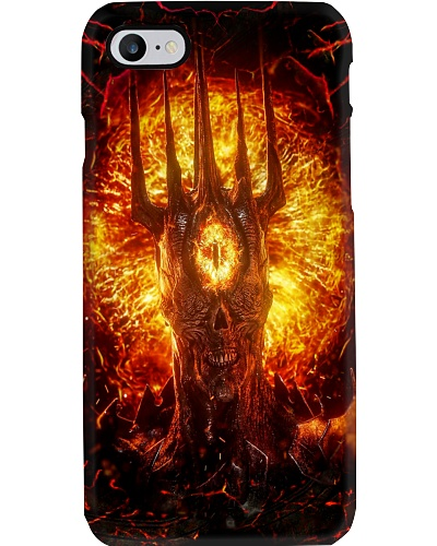 Sauron Lava