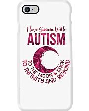 Autism Awareness Puzzle Phone Case thumbnail