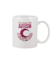 Autism Awareness Puzzle Mug thumbnail