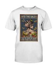 Into The Salon Classic T-Shirt thumbnail