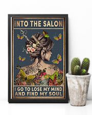 Into The Salon 11x17 Poster lifestyle-poster-8