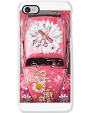 Hairstyling Vw Bug Phone Case i-phone-7-case