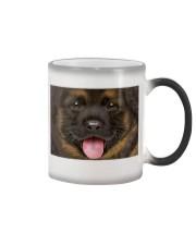 Cute Dog Color Changing Mug thumbnail