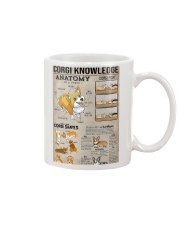 Corgi Knowledge Mug thumbnail