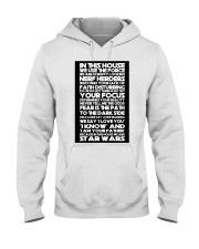 In This House SW Hooded Sweatshirt thumbnail