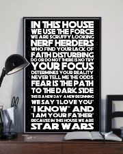 In This House SW 11x17 Poster lifestyle-poster-2